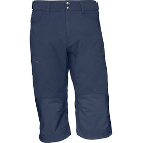 Norrøna M's Svalbard Heavy Duty Shorts Indigo Night